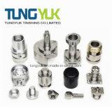 Usinage de précision CNC de pièces pour les pièces du moteur