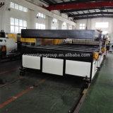 Polycarbonat-hohler Panel-Produktionszweig