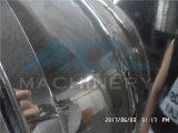 Réservoir de stockage de l'eau en acier inoxydable pour le traitement de l'eau (ACE-CG-GQ)