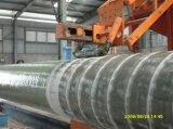 Éolienne composée de pipe de la Chine FRP GRP