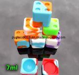 10ml contenedor recipientes de aceite de silicona para fumar Accesorios