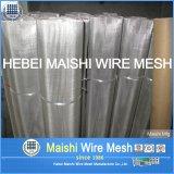 Tipo tessuto Maishi rete metallica dell'acciaio inossidabile