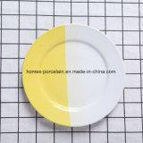 ホテルのための高品質の磁器の食事用食器セット