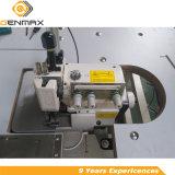 Matratze flanschende Overlock Nähmaschine