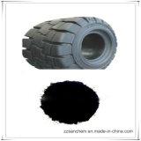Горячая продажа высокое качество пигмента N220 N330, N550, N660 Грифельный черный для пластмассовых и резиновых химических веществ