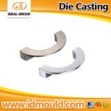 Высокая заливка формы алюминиевого сплава давления