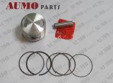 Conjunto de pistones y anillos de Loncin LC200ATV Loncin piezas motocicleta