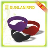 OEM 최신 판매 주문 실리콘 소맷동/팔찌/PVC 소맷동