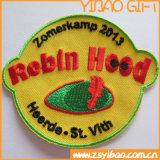 Correção de programa relativa à promoção do emblema da roupa do presente para os acessórios do vestuário (YB-pH-63)