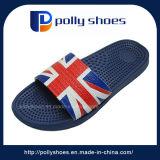 Pistone all'ingrosso dei sandali degli uomini della cinghia del PVC di EVA Outsole