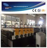 PC Hollow Sheet Extruding Line con 10 Years Factory