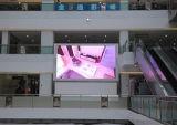 Tablilla de anuncios a todo color al aire libre de LED P6