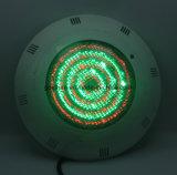Control remoto de la luz de la piscina 546 LED 39W
