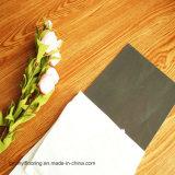 Vinyle auto-adhésif noir Formaldehyde-Free des tuiles de plancher