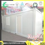 HOME modular de painel de sanduíche (XYJ-01)