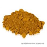 El precio bajo el polvo de pigmento pigmento rojo óxido de hierro con buen poder de coloración