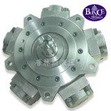 Motor hidráulico do pistão radial do motor da estrela Jmdg8-800 cinco