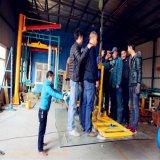 Meunier de verre électrique pour le verre de transport et de l'installation