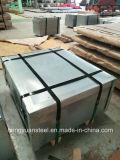 St14 ha lubrificato la bobina laminata a freddo di CRC della lamiera di acciaio per i materiali di timbratura profondi
