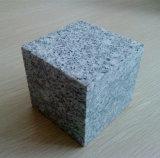 Het Chinese G603 Graniet van de Kubus van de Straatsteen van het Graniet