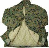 Le Camouflage M65 Veste avec style Parka en nylon