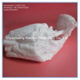 極度吸収する真珠の隆起の綿のコアは使い捨て可能なおむつのおむつを抜く