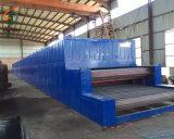 Secador del rodillo de la chapa de la base de la madera contrachapada de la alta calidad y de la eficacia alta