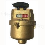 Lxha-15 DN15~DN25 Compteur volumétrique piston rotatif de l'eau