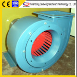 Ventilatore centrifugo rotondo di ceramica di rimozione di polvere dei chip Dcb9-26 per la pianta del cemento