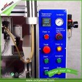 E-Líquido/máquina de rellenar manual de la botella/del cigarrillo