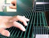 Recinzione/della maglia della prigione delle 358 barriere di sicurezza rete fissa anti del taglio