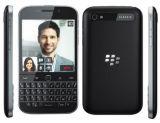 Telefone móvel recondicionado destravado venda por atacado da pilha Q20 original para a amora-preta
