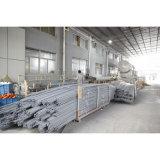 Tuyaux en PVC PVC conduit en plastique UL651 Standard pour l'utilisation électrique