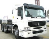 Sinotruk HOWO 371HP La puissance du moteur du chariot tracteur 6X4