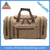 Sports Canvas Voyage Outdoor Duffle Gym Carrier Weekend Bag