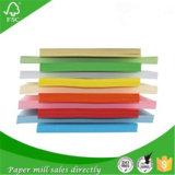 Diversos personalizados de papel de cópia a cores A4 o papel Offset Stickey Notes