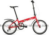 20 скорость материала 7 дюйма hi-10 складывая Bik/дешево складывая Bike