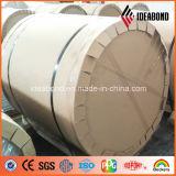Ideabond PVDF/Polyesterカラー上塗を施してあるアルミホイル