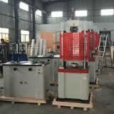 instrumento mecánico de las pruebas de tensión extensible de los materiales del metal 1000kn/225kip