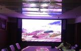 P4 Piscina todas as cores da tela do visor de LED para publicidade
