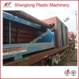 Machine en plastique d'extrudeuse de sac tissée par pp (SL - FS 135/1600B))