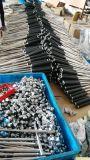 Bastone d'acciaio della polizia Baton/Expandable di Anti-Tumulto (SSG-530-SDAC-22)