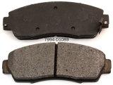 pièces de rechange Plaquette de frein avant pour Honda CRV (45022D1089 SHJA00)