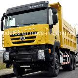 Hongyan Genlyon 팁 주는 사람 트럭 (CQ3254HTG384)