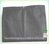 Мешок Nonwoven костюма уплотнения застежки -молнии Eco упаковывая