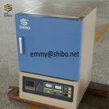 1700c Lab Muffle - oven voor Thermische behandeling, Melting Furnace