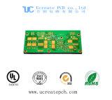 94V0 Fr4 de Assemblage van de Elektronika van de Kring van PCB met UL