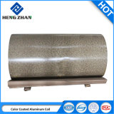Decoration와 Construction를 위한 OEM Manufacturer Color Coated Aluminum Coil