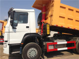 中国安いDunpのトラックのSinotruk HOWOのダンプトラック371HPの価格