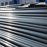 Extracção do tubo de PE para a indústria química